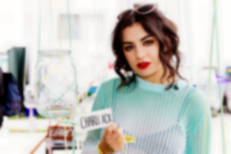 Adidas Originals closes doors to EQT Creator Studio with Charli XCX,  Mura Masa and Stefflon Don