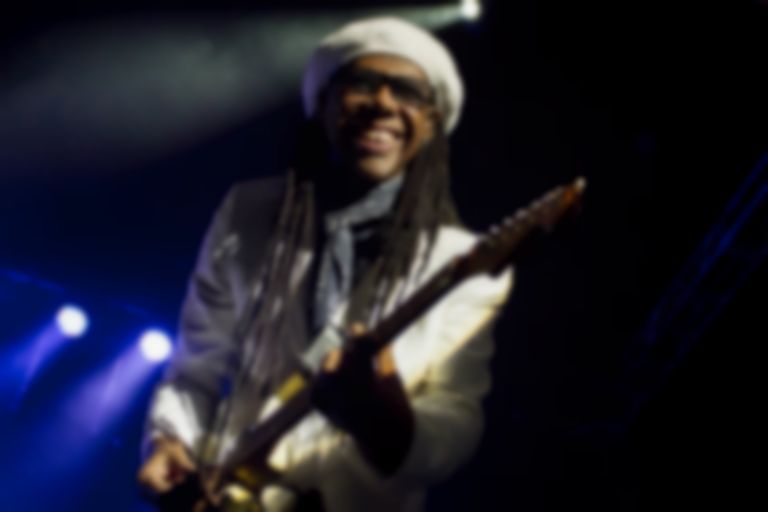 SXSW adds Nile Rodgers as a Keynote Speaker, announces 200 more artists