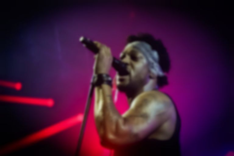 "D'angelo's Red Dead Redemption 2 track ""Unshaken"" is finally out"