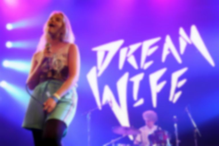 """Hey Heartbreaker' by Dream Wife"