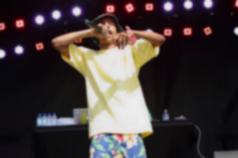 "Earl Sweatshirt announces new record, drops fresh track ""The Mint"""