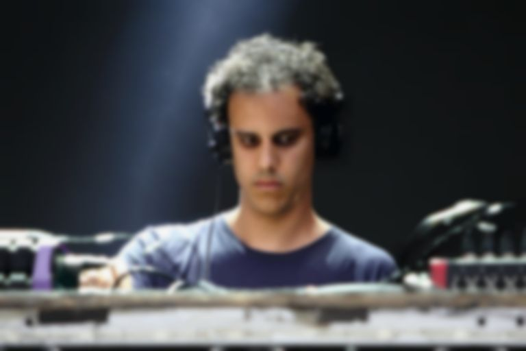 "Four Tet shares new Nelly Furtado edit ""Only Human"" under KH"
