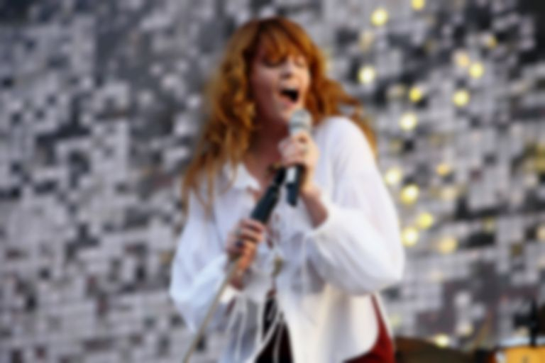 Florence and The Machine announces UK/Ireland arena tour