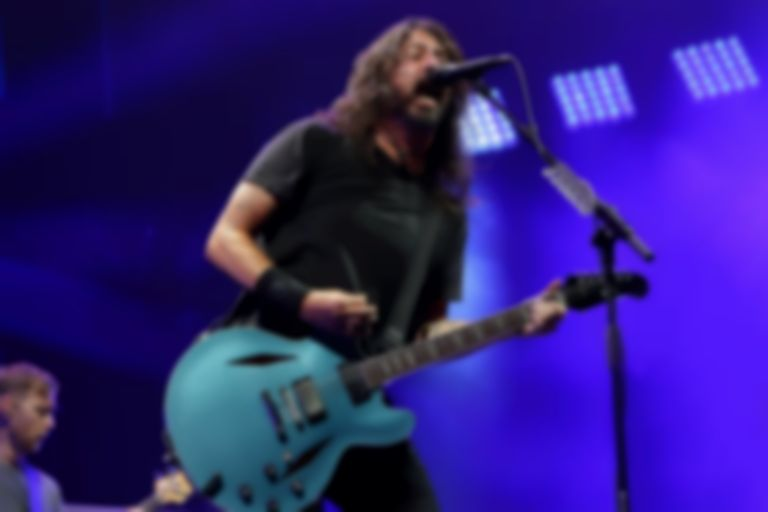Foo Fighters continue teasing 10th album with two clips featuring new music