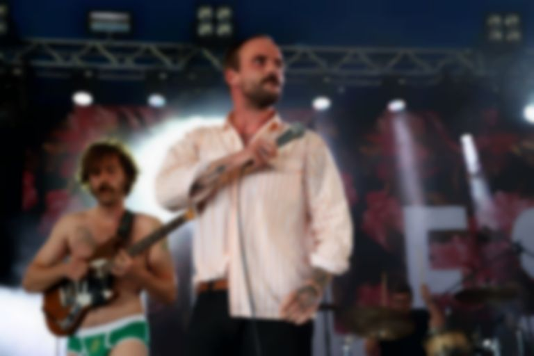 "Idles on huge homecoming at Simple Things 2017:  ""Expect new songs…"""