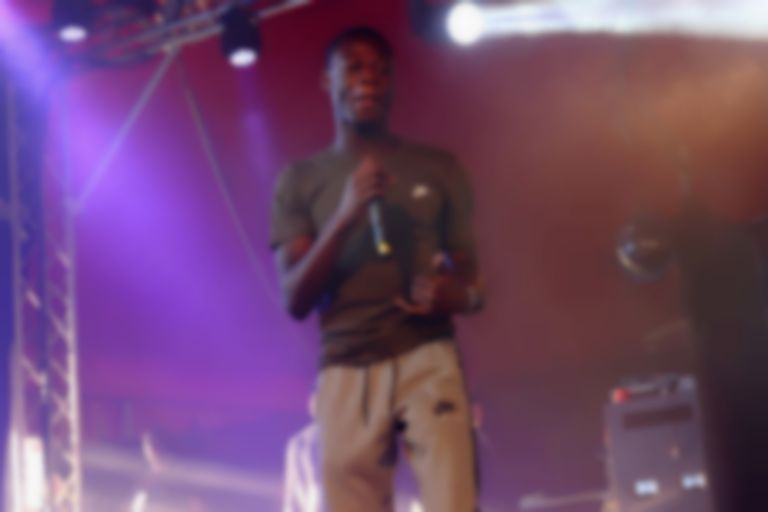 "J Hus returns with new ""Daily Duppy"" freestyle"