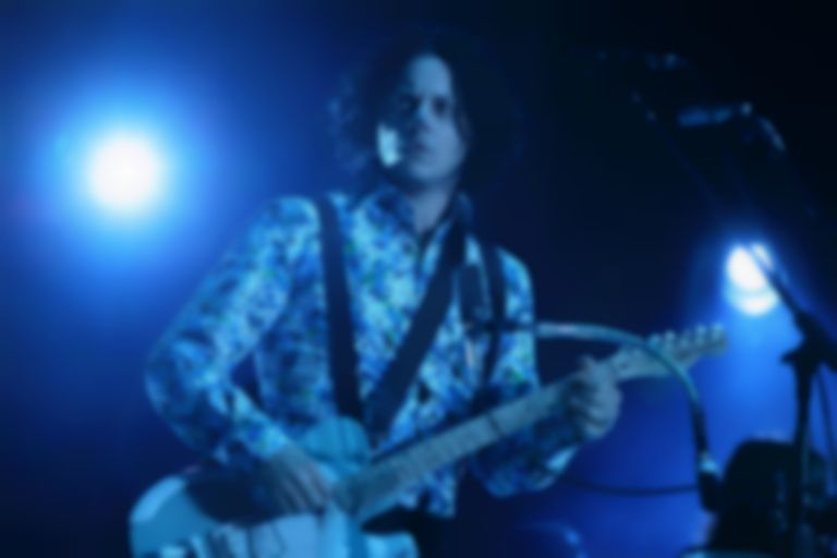 Tenacious D to release new Jack White collaborations next month
