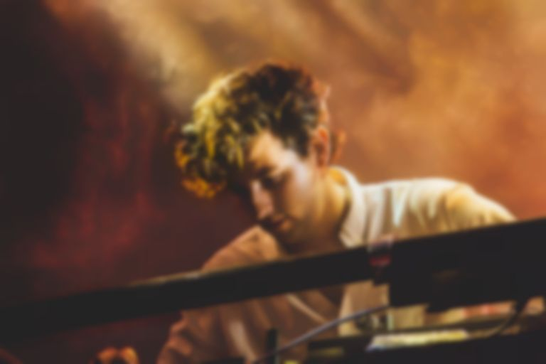 Jamie xx and Metronomy confirmed for Passport: Back to Our Roots show series