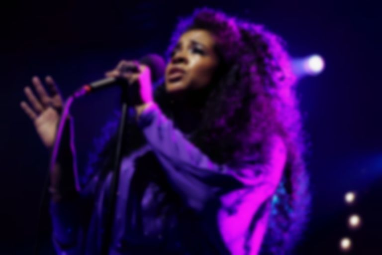 Kelis announces 20th anniversary reissue of debut album Kaleidoscope