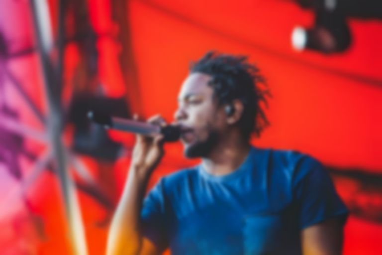 "Kendrick Lamar links with SiR on slick new bop ""Hair Down"""
