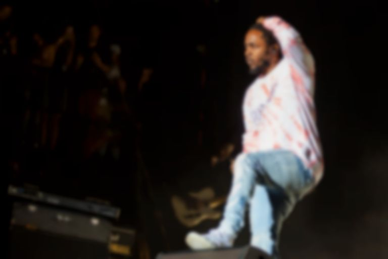Kendrick Lamar uses surprise single to announce new album