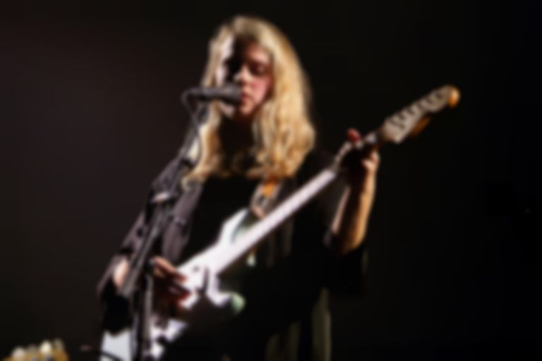 Marika Hackman is releasing a Christmas EP and you can hear the first song now