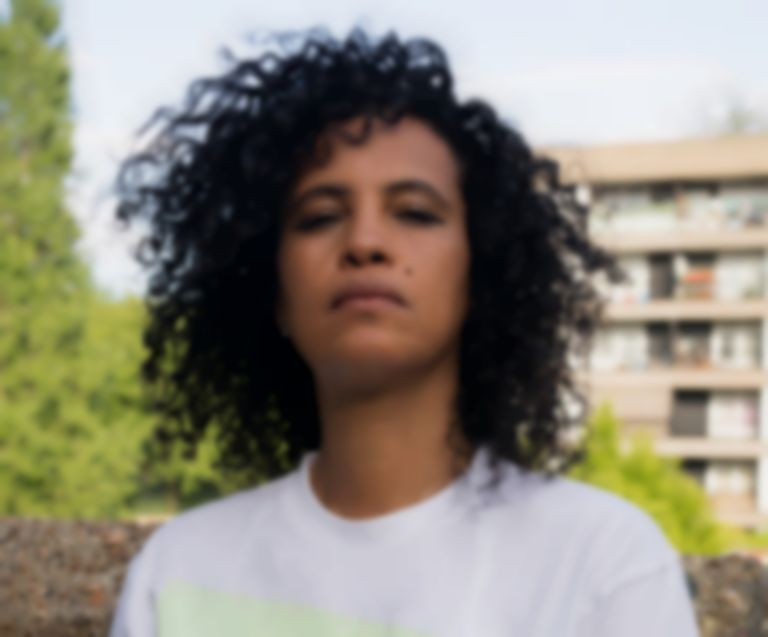 "Neneh Cherry returns with Four Tet and Massive Attack's 3D produced single ""Kong"""
