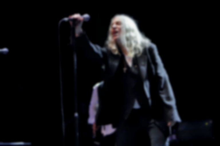 "Patti Smith pens new essay about ""humiliating"" Nobel Prize ceremony performance"