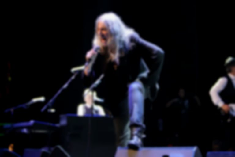 Patti Smith and Ronnie Spector lead line-up for In the Round 2019 at London's Roundhouse