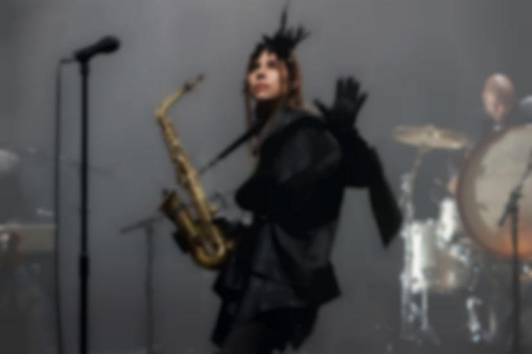 A new radio documentary following PJ Harvey making the score for All About Eve is coming to BBCR4