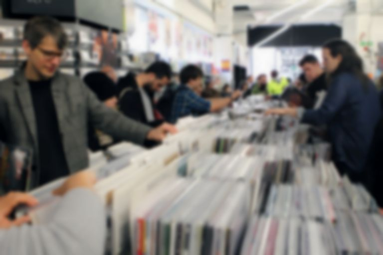 Here are the Record Store Day 2018 releases