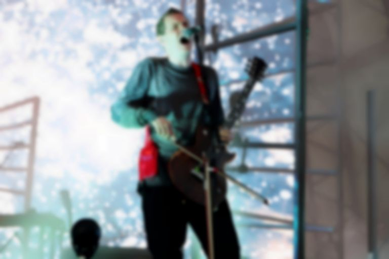 Sigur Rós frontman Jonsí announces new collection of unreleased material