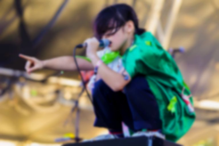 Superorganism proclaim Super Bock Super Rock show as their summer highlight