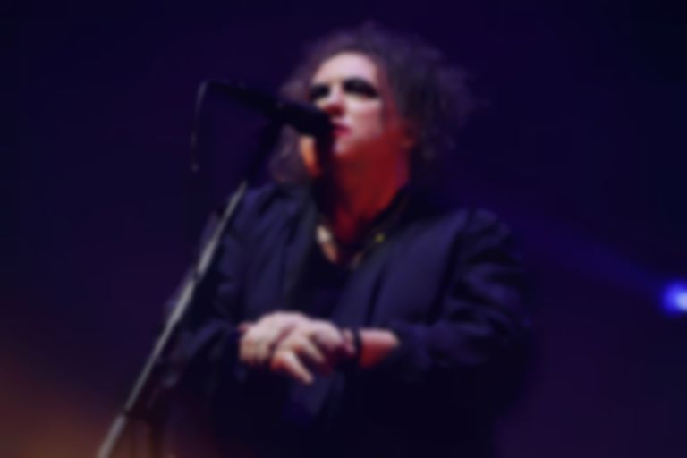 The Cure have been inspired to finish their first album in over a decade