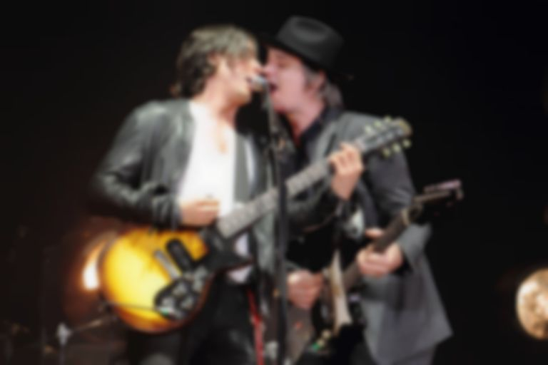 Updated: The Libertines are going to perform at Glastonbury tonight
