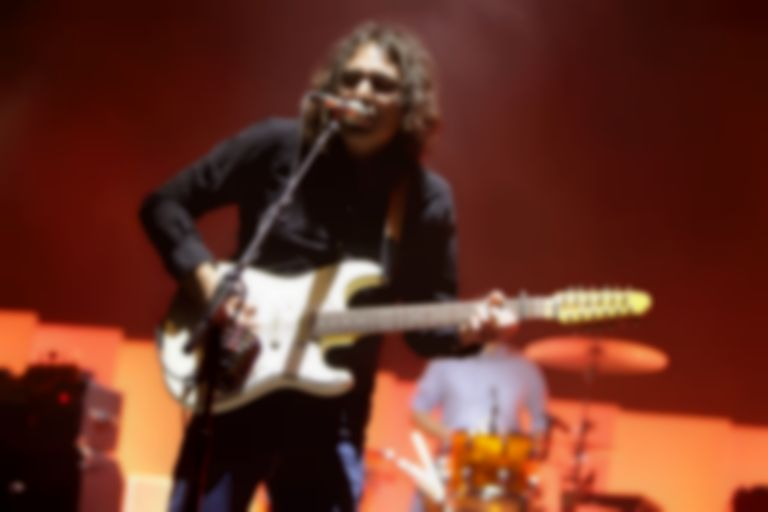 "Listen to The War On Drugs' incredible new 11-minute single ""Thinking Of A Place"""
