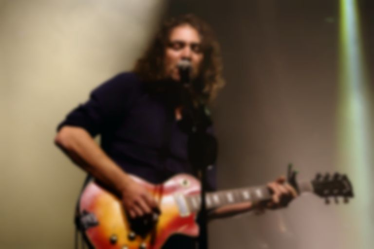 "The War On Drugs preview ambient music ahead of new single ""Thinking Of A Place"""