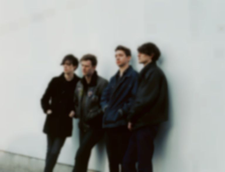 Track By Track: Gengahr on A Dream Outside