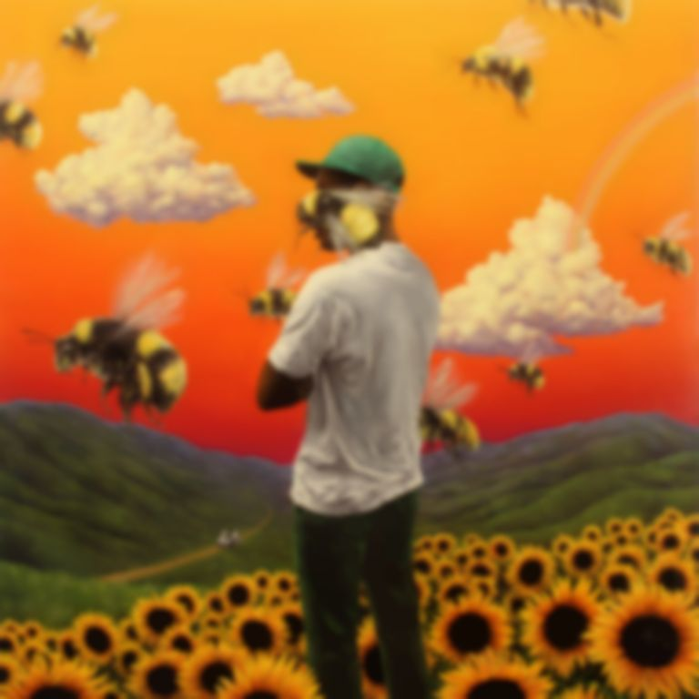 <em>Flower Boy</em> by Tyler, The Creator