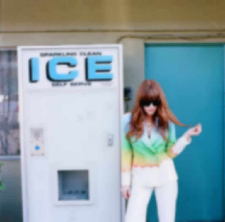 "Jenny Lewis: ""I'd exhausted all of my ideas"""