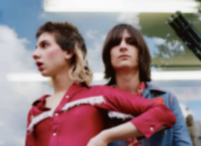 Long Island bros The Lemon Twigs drop the best lo-fi rock & roll anthem you'll hear this decade