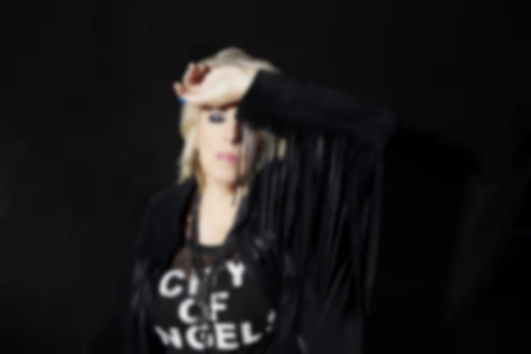 Nine Songs: Lucinda Williams