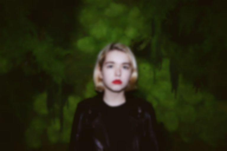 "Snail Mail puts teenage boredom front and centre for the excellent ""Thinning"""