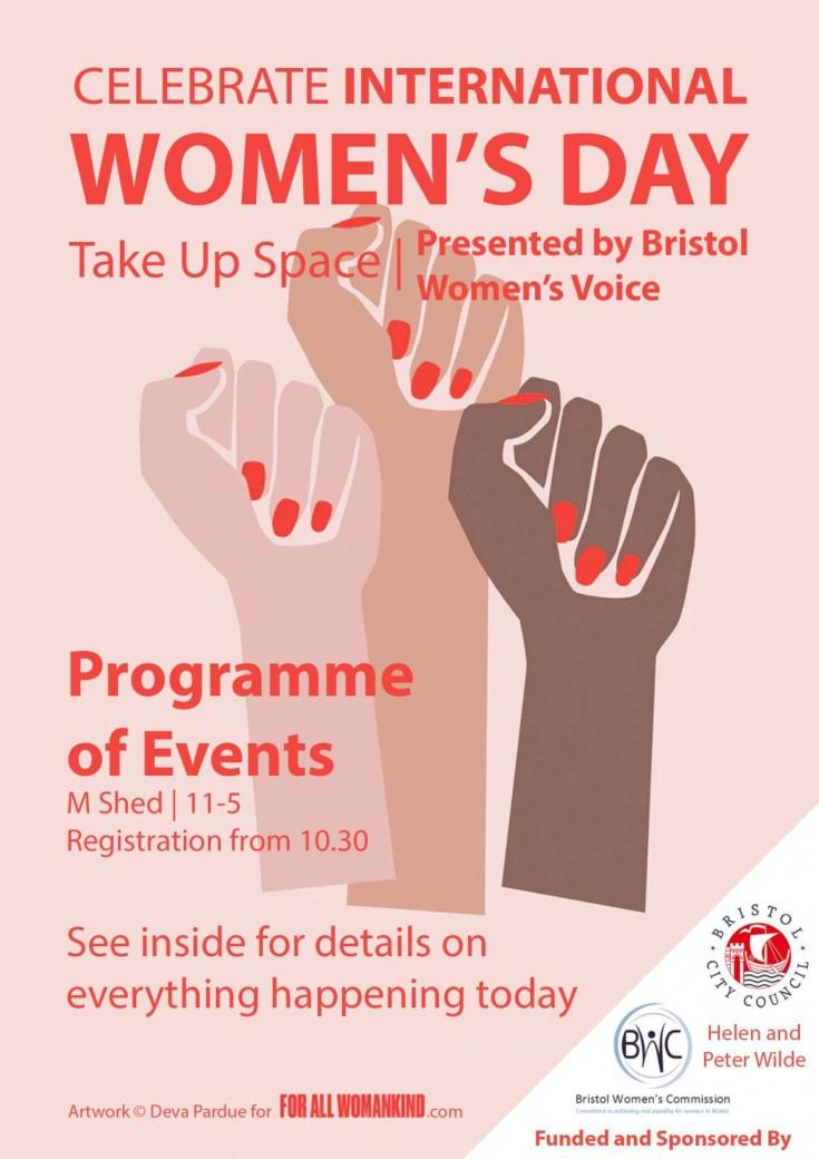Ways To Celebrate International Women S Day 2017