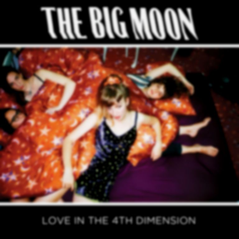 <em>Love in the 4th Dimension</em> by The Big Moon