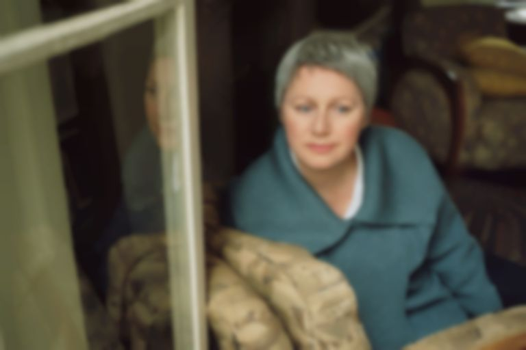 "Cocteau Twins' Elizabeth Fraser teams with The Insects for ""She Moved Through The Fair"""