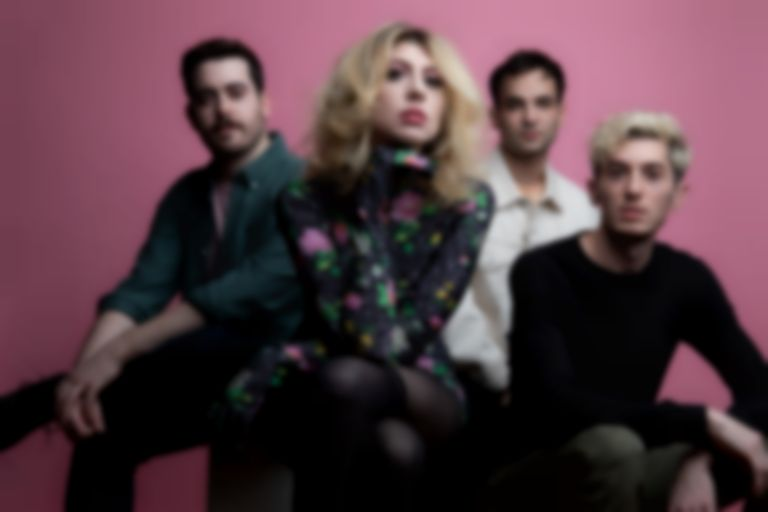 cc1eb2bb1 How Charly Bliss got inspired to make the perfect pop record ...