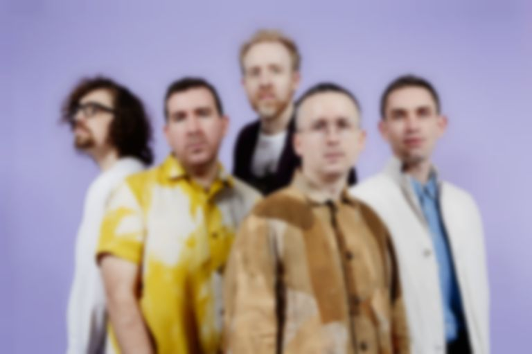 Hot Chip and the duality of melancholy and euphoria