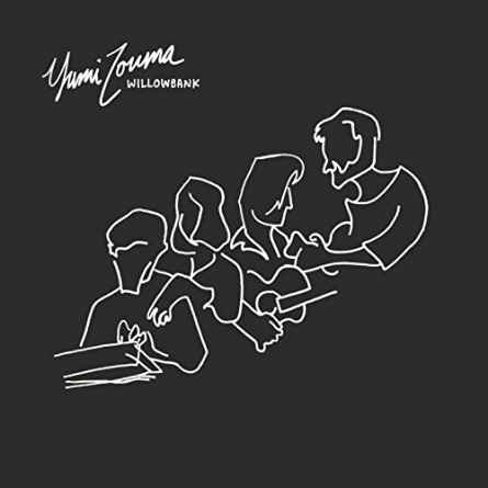 Yumi Zouma Finally Find Home On The Euphoric If Overstuffed Willowbank Al Reviews