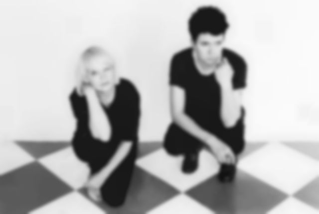 "Watch the new video for ""Killer In The Streets"" by The Raveonettes"