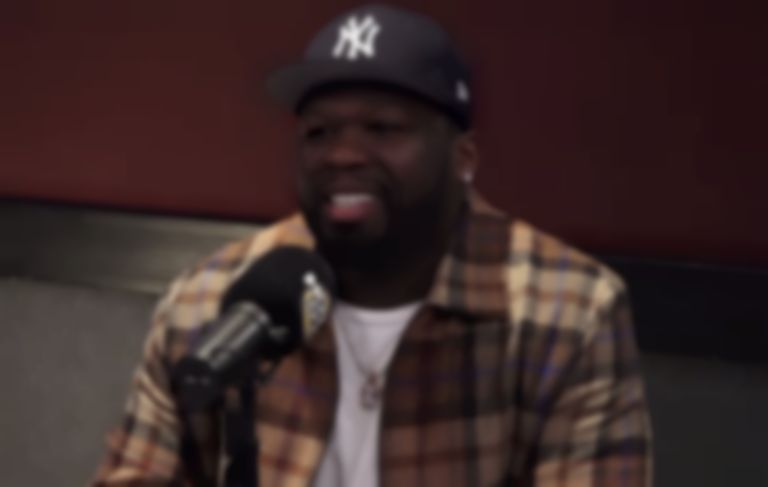 50 Cent will feature on a new Pop Smoke track with Roddy Ricch