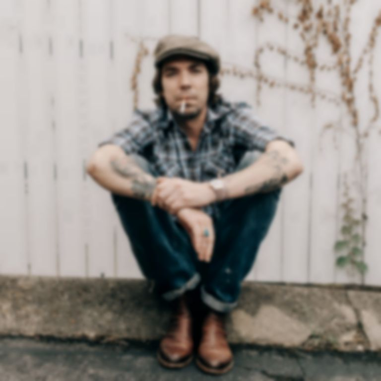 """Can't Hardly Wait"" by Justin Townes Earle"