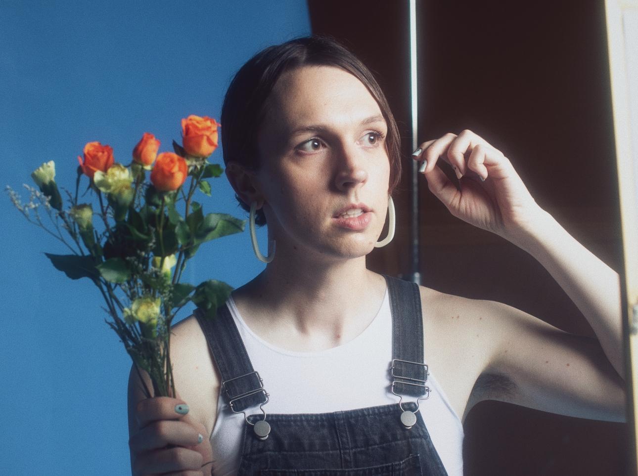 "Nina Keith announces experimental debut record with ""Hereditary Trauma Dream Sprinting…"""