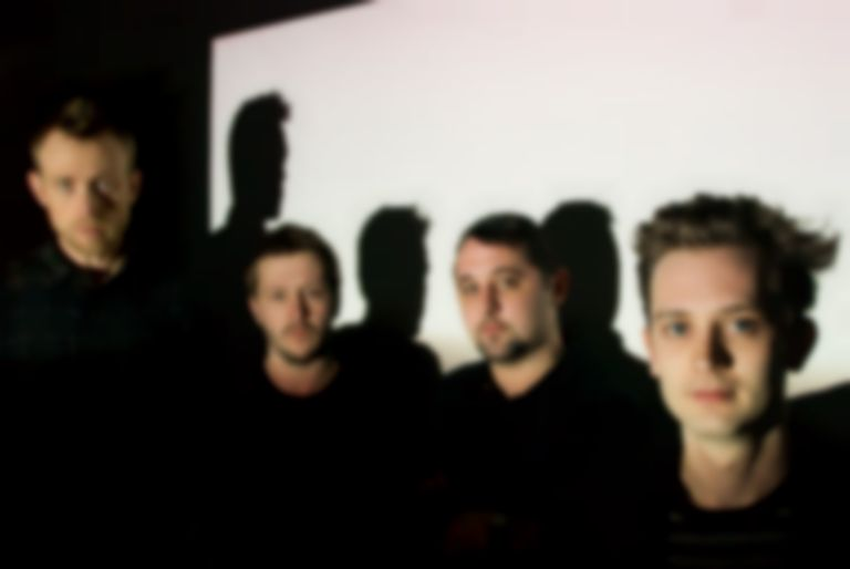 65daysofstatic announce new album and year-long project of other new material