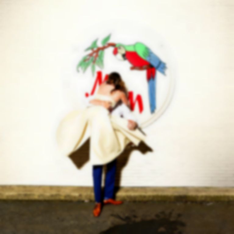 <em>What Now</em> by Sylvan Esso