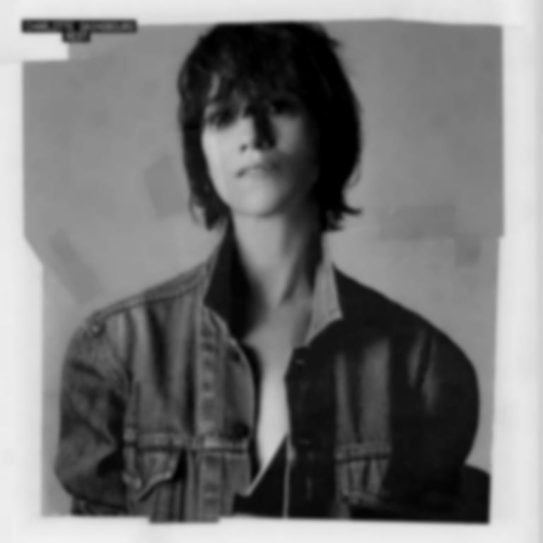 <em>Rest</em> by Charlotte Gainsbourg