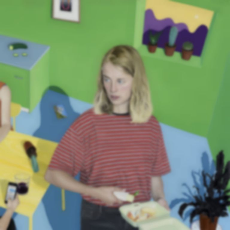 <em>I'm Not Your Man</em> by Marika Hackman