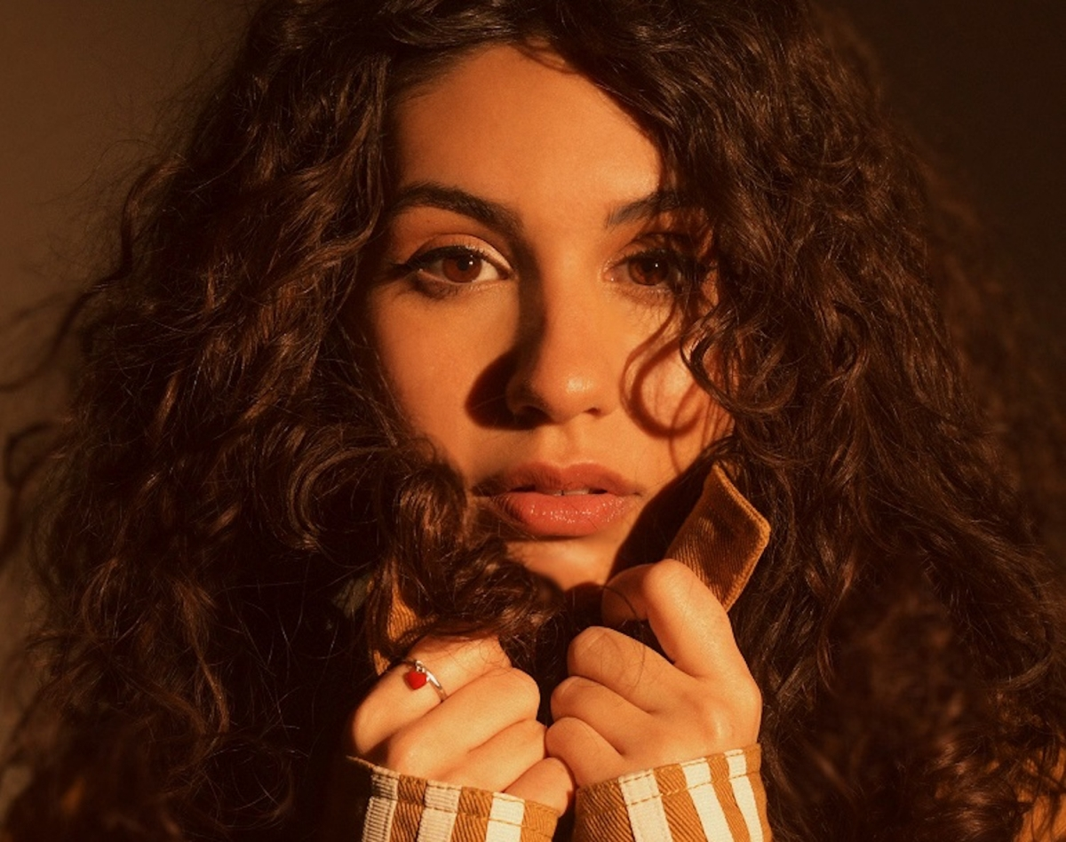 """Alessia Cara returns with two singles from third album """"Sweet Dream"""" and """"Shapeshifter"""""""