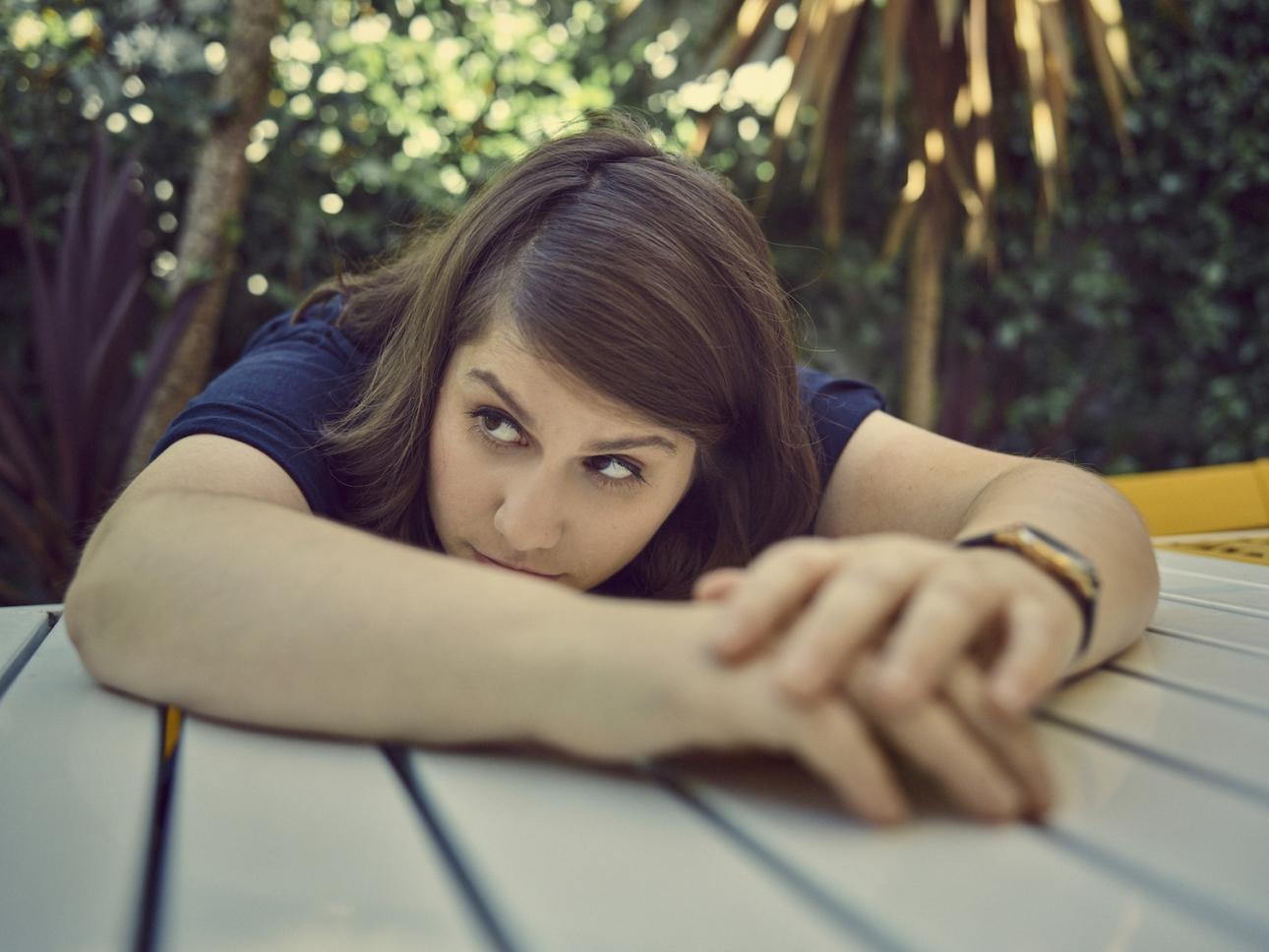 "Alex Lahey shares uplifting new single ""Am I Doing It Right?"""