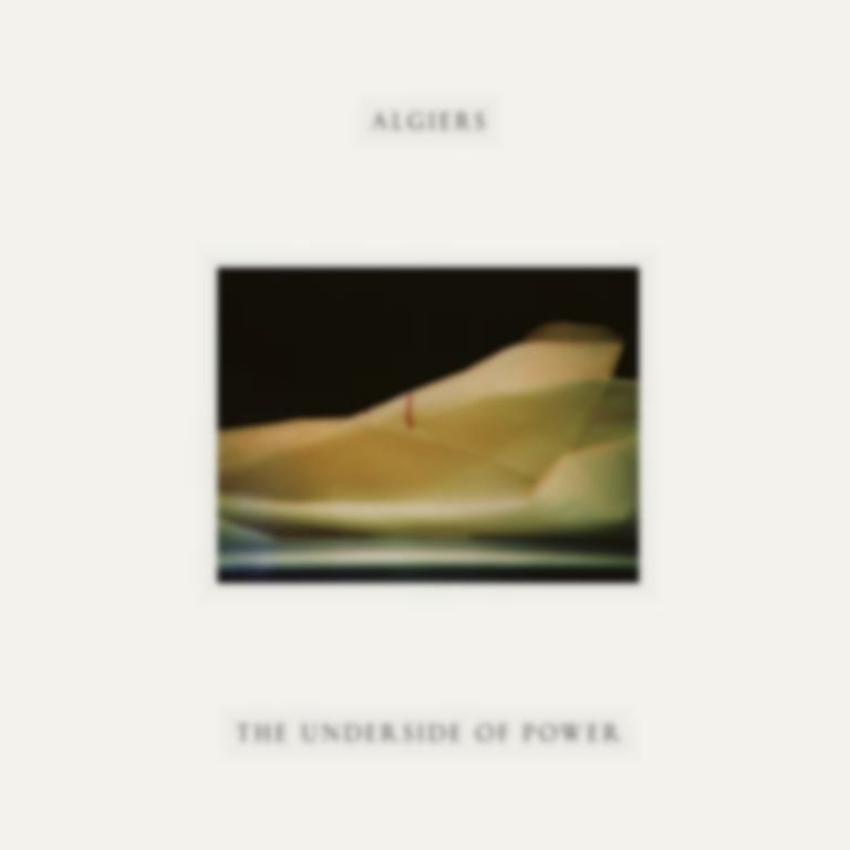 <em>The Underside Of Power</em> by Algiers